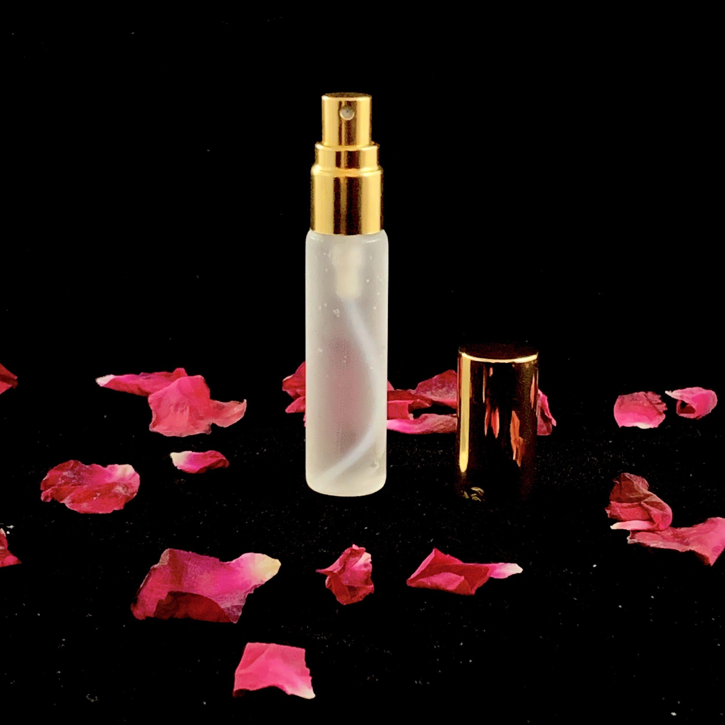 Rosewater Mist Spray -