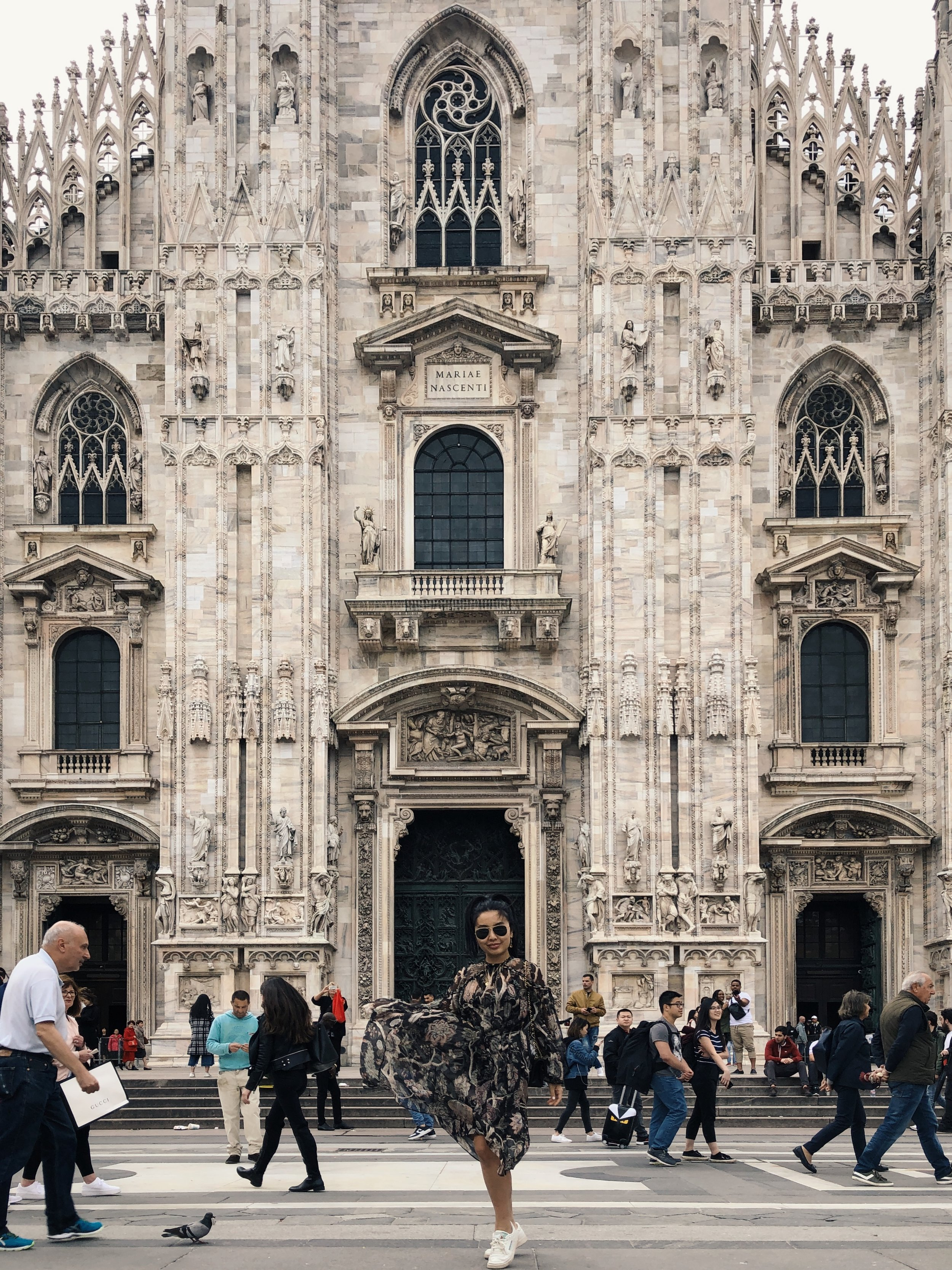 Duomo di Milano  Piazza del Duomo, 20122 Milano MI, Italy