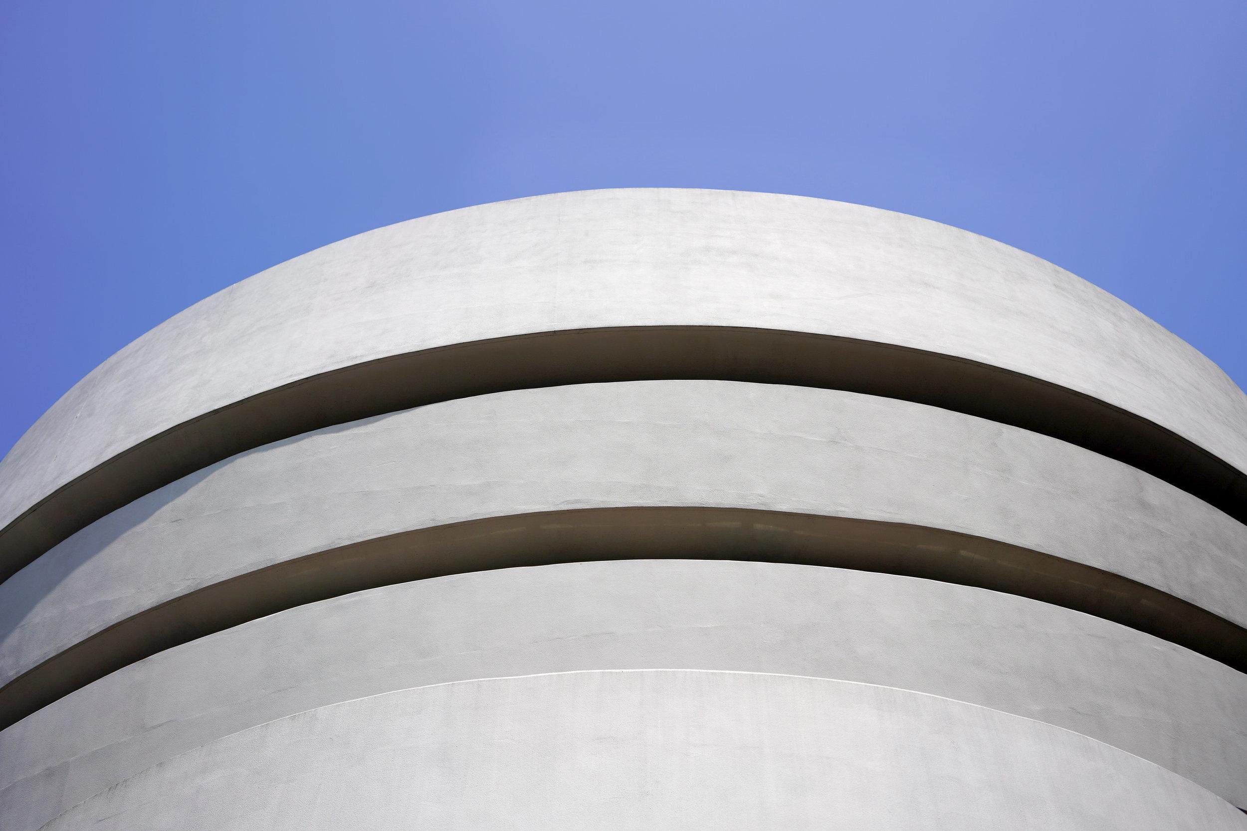 Solomon R. Guggenheim Museum - 1071 5th Ave, New York, NY 10128