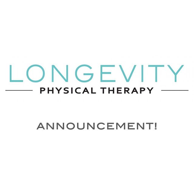 Happy Thanksgiving!⁣⁣⁣⁣ ⁣⁣⁣ ⁣⁣⁣ I am very excited to announce that as of ‪November 1st ‬Longevity Physical Therapy will have expanded hours and availability!⁣⁣⁣⁣ ⁣⁣⁣ ⁣⁣⁣ As of November 1st Longevity Physical Therapy will be offering:⁣⁣⁣⁣⁣ More weekday availability ⁣⁣⁣⁣⁣ More appointment times (morning, afternoon and select evenings)⁣⁣⁣⁣ ⁣⁣ ⁣⁣ ⁣ ⁣ If you would like to see more Kinstretch classes, please DM or email info@longevitysaskatoon.comwith the days and times that you would like to see offered!⁣⁣⁣⁣ ⁣⁣⁣ ⁣⁣⁣ Visit the new Longevity Physical Therapy website or email the address aboveto book your appointments. ⁣⁣⁣⁣ ⁣ ⁣⁣⁣ Thank you to everyone who has spread the word about Longevity Physical Therapy! ⁣⁣⁣⁣⁣⁣ ⁣ ⁣ I am unable to adequately describe how grateful I am for our growing community. ⁣⁣⁣⁣ ⁣⁣ ⁣ ⁣ Have a wonderful Thanksgiving everyone!⁣⁣⁣⁣ 🦃