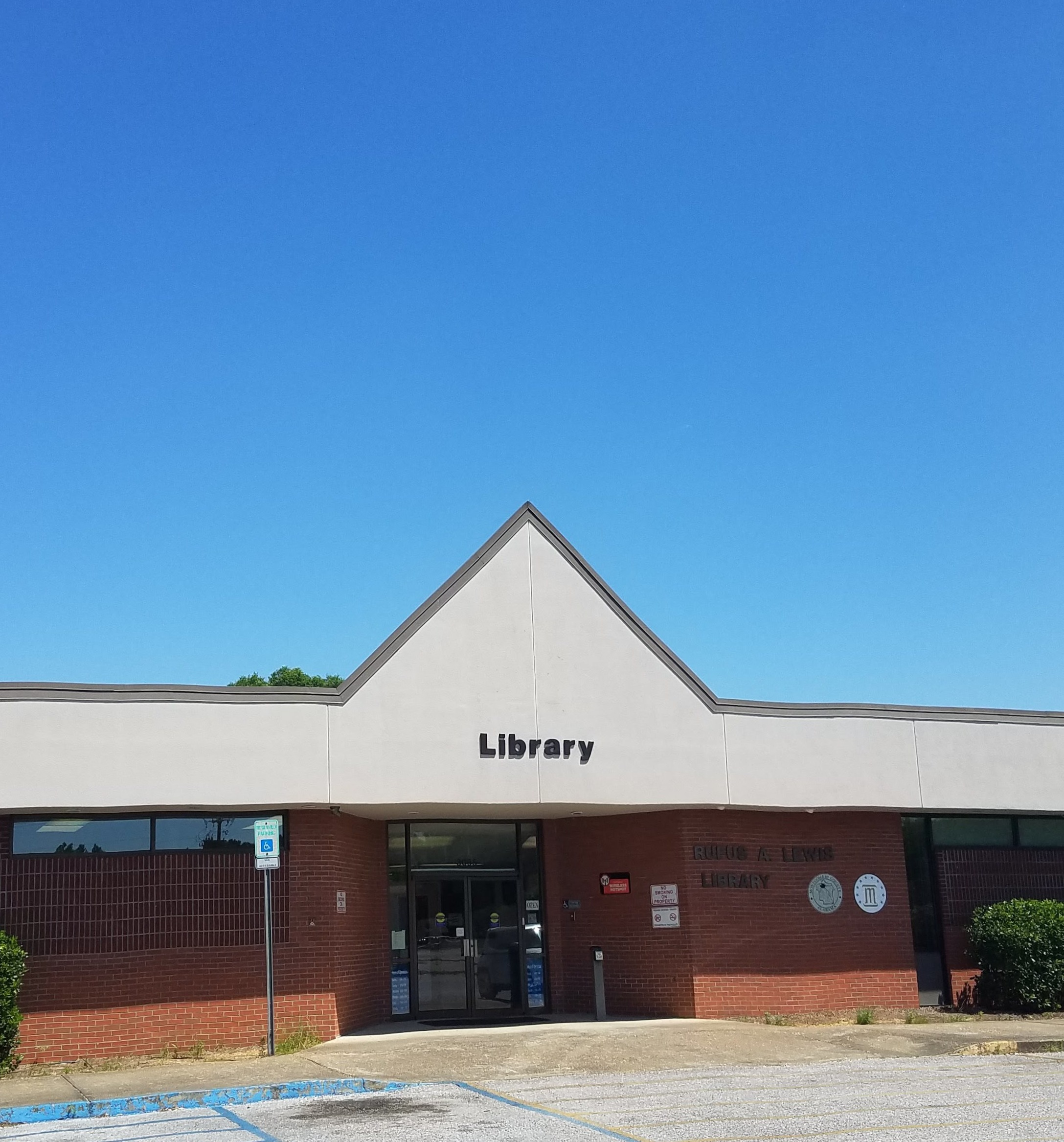 The Rufus A. King Library