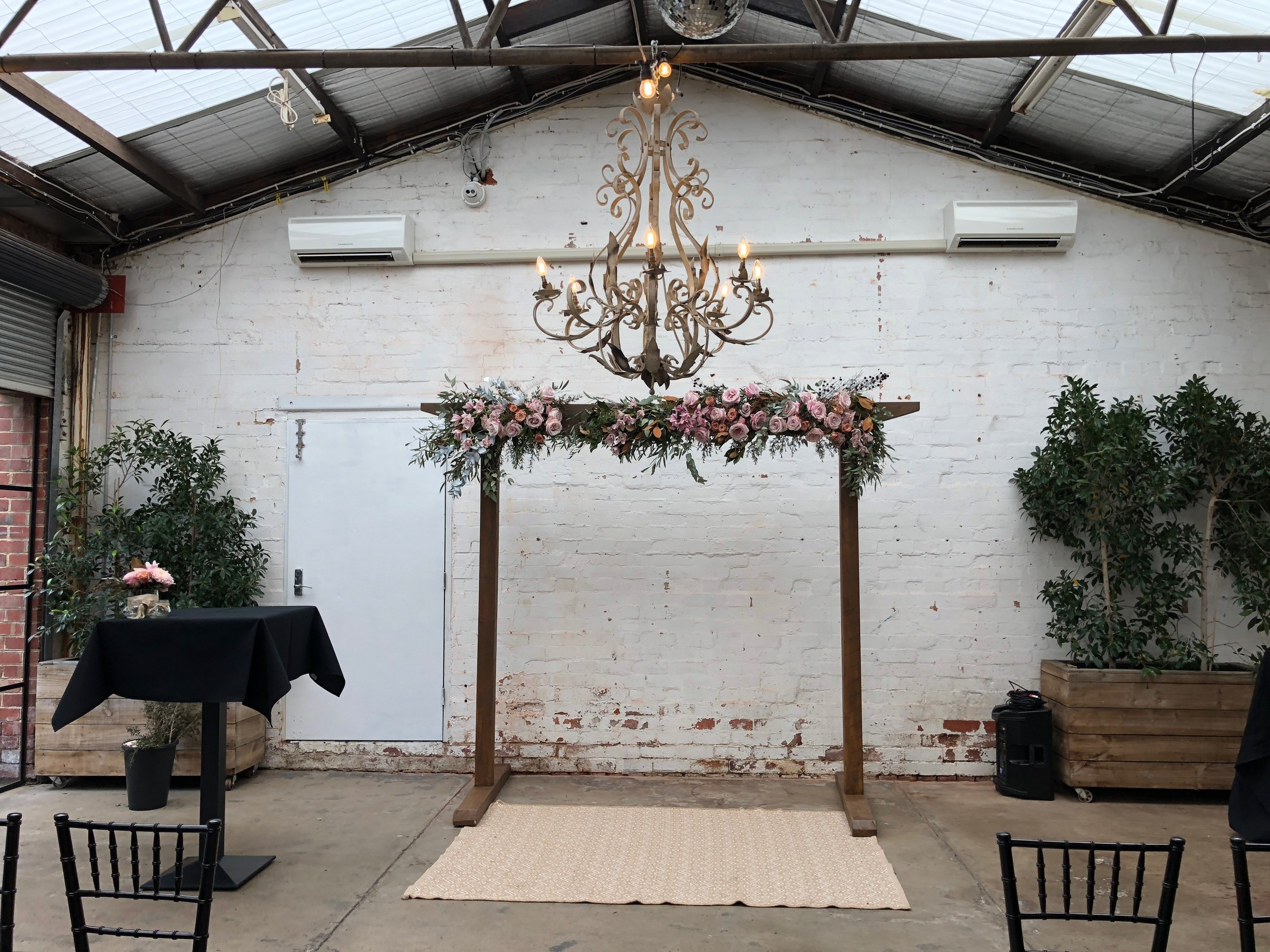 Lisa and Tom's Wedding blank arch.jpg