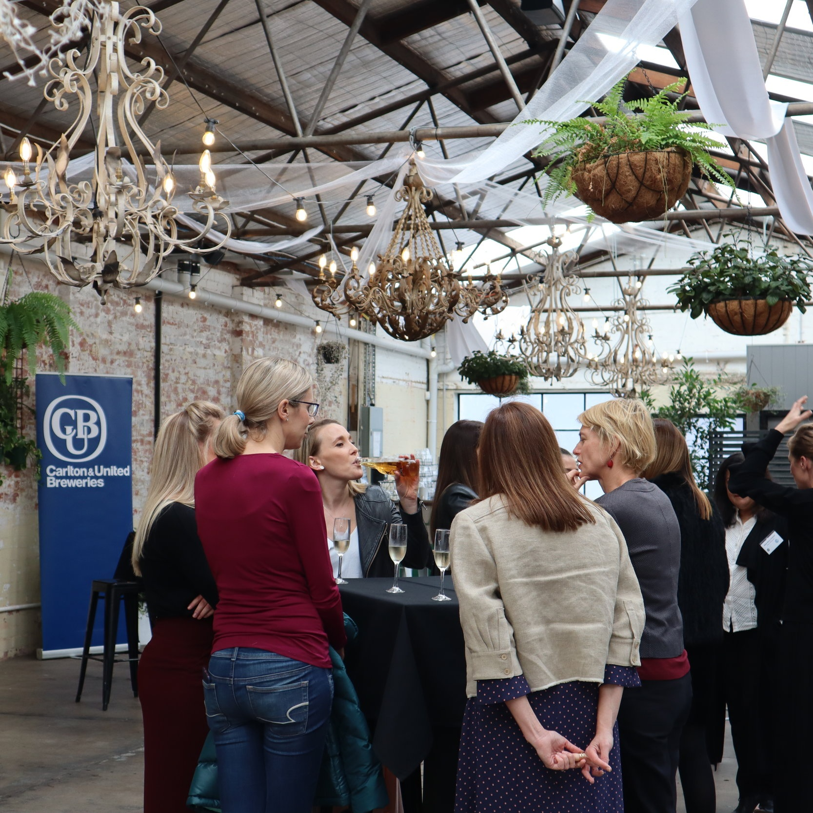 Events MANAGER - We are looking for an enthusiastic Events Manager to join our dynamic team of innovative Marketing and Events specialists. An opportunity exists for a highly organised candidate to join our team.- Please email your CV to careers@chgaustralia.com