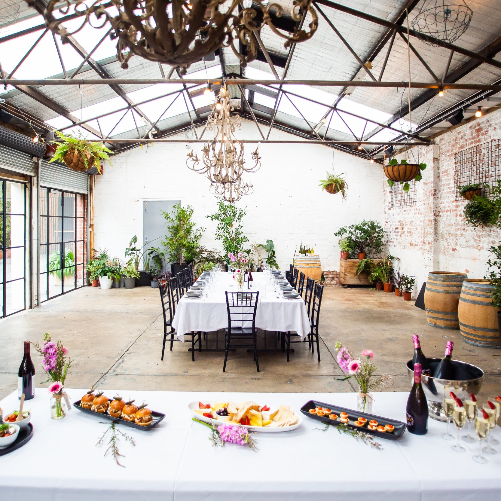 Venue Manager - We are looking for an experienced Venue Manager to lead our front of house team. An opportunity exists for a hands on candidate with experience in the hospitality industry.- Please email your CV to careers@chgaustralia.com