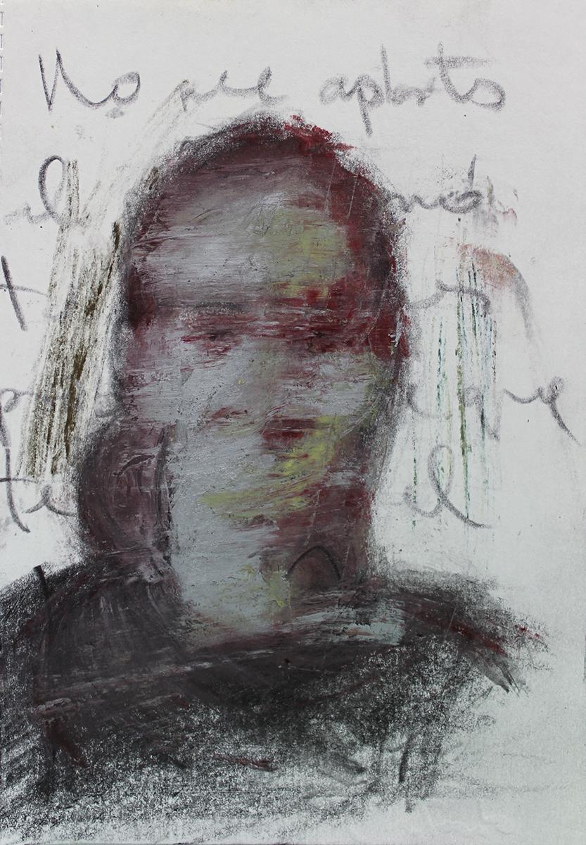 Confesión del carnero  por  Antonio Romero