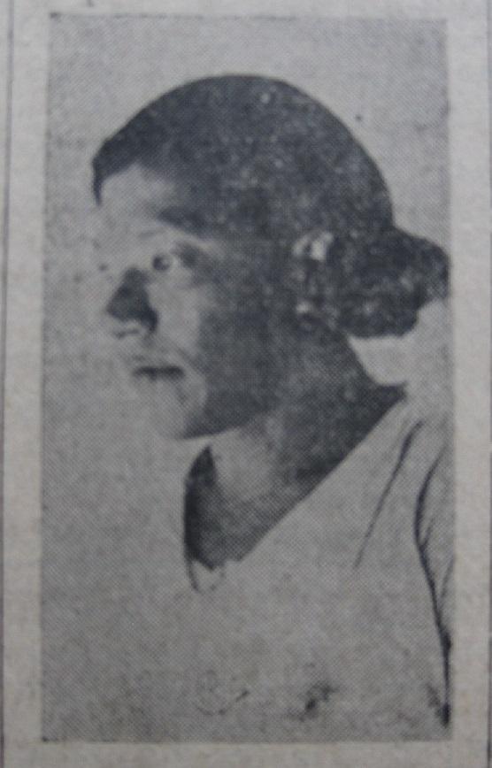 Fuente:  Un hombre-mujer fue detenido en la ciudad de San Vicente. Diario Nuevo  (1940)