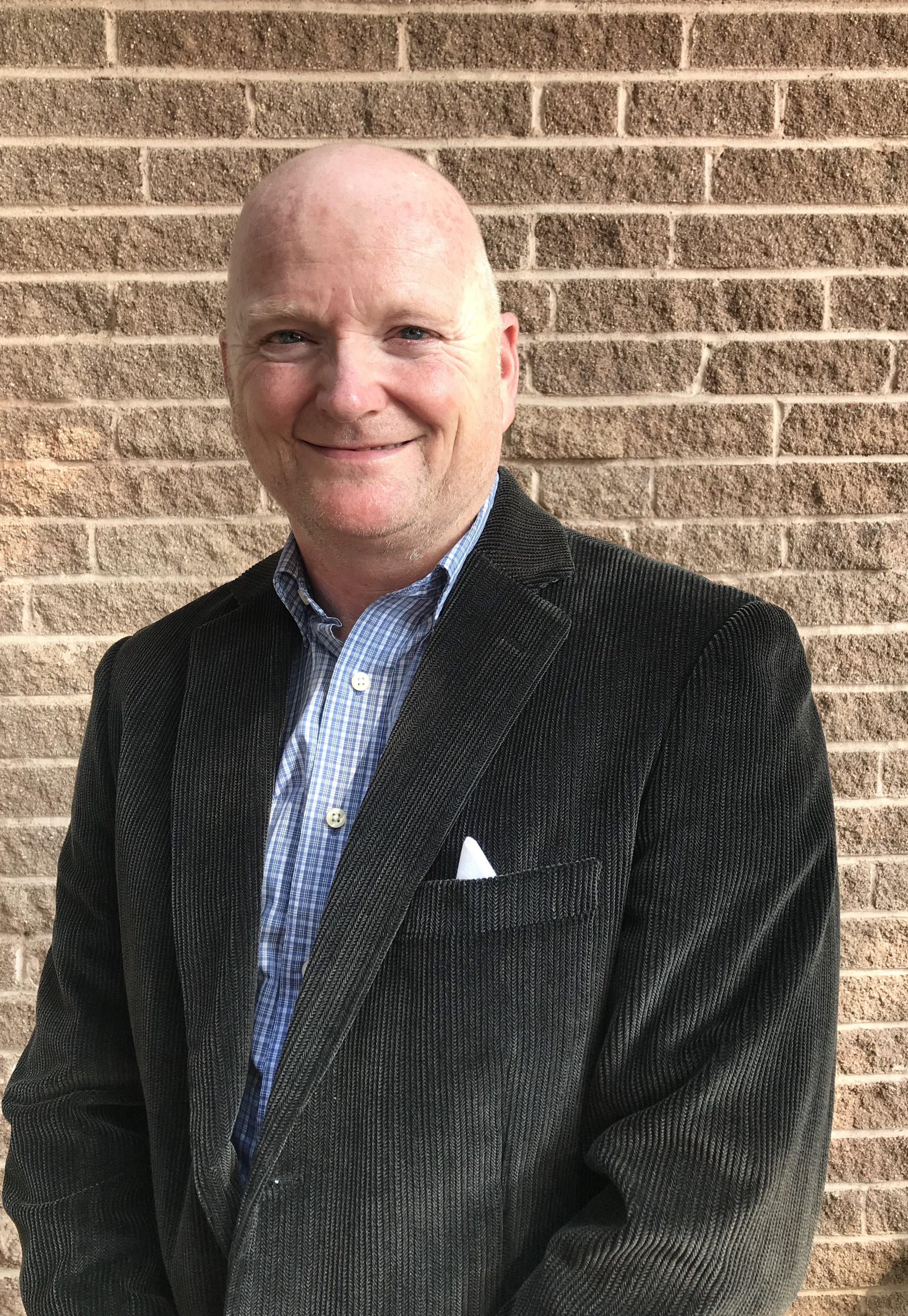 Leo Shiflett | Sr. Superintendent