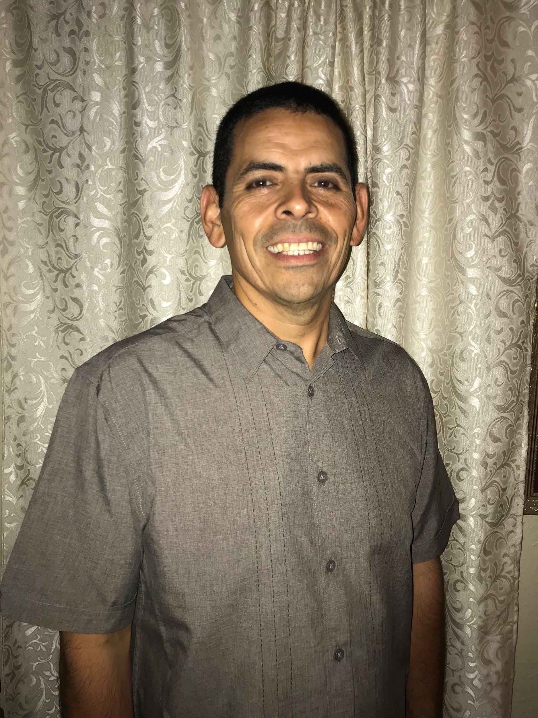 Paul Perez | Strategic Account Manager