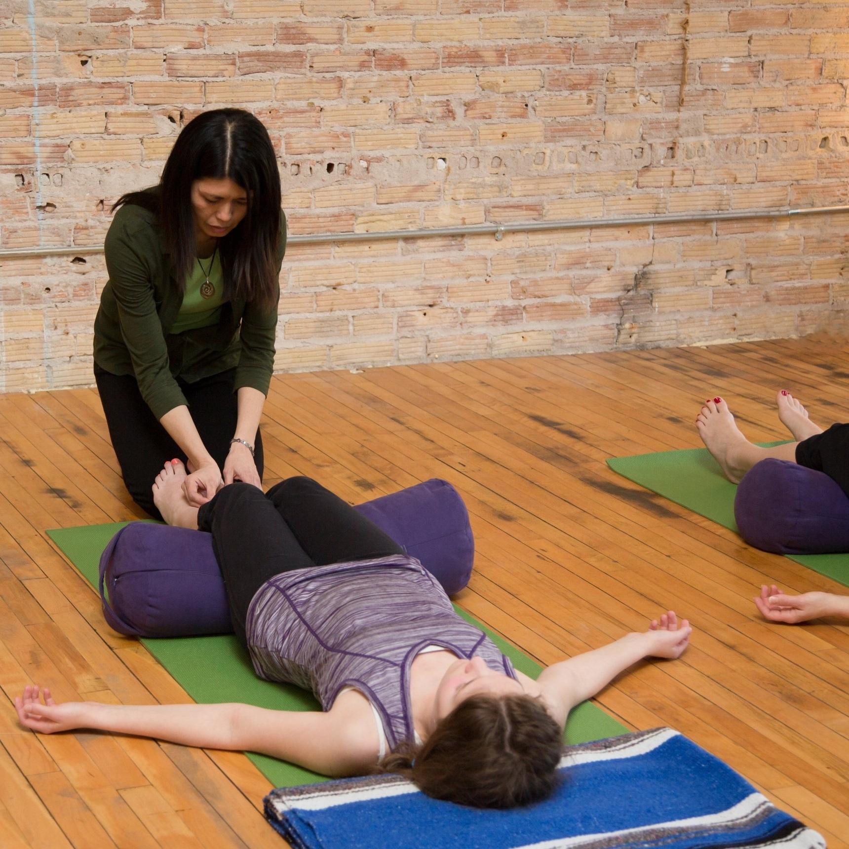 Fitness & Health -