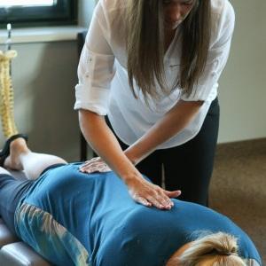 Chiropractic + Massage -