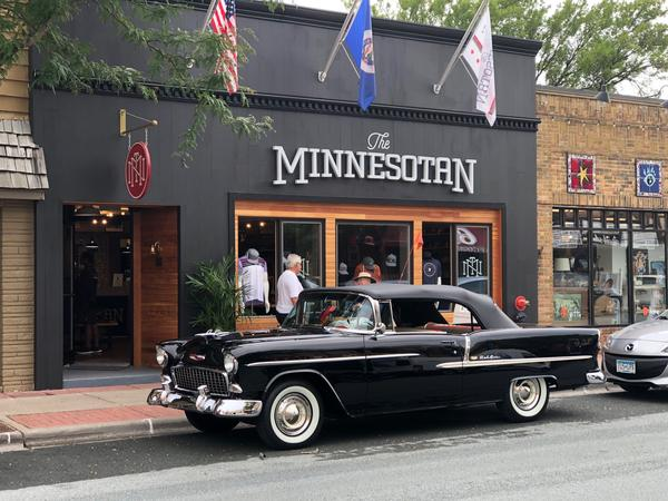 Boutiques & Shops - The Best in minnesota
