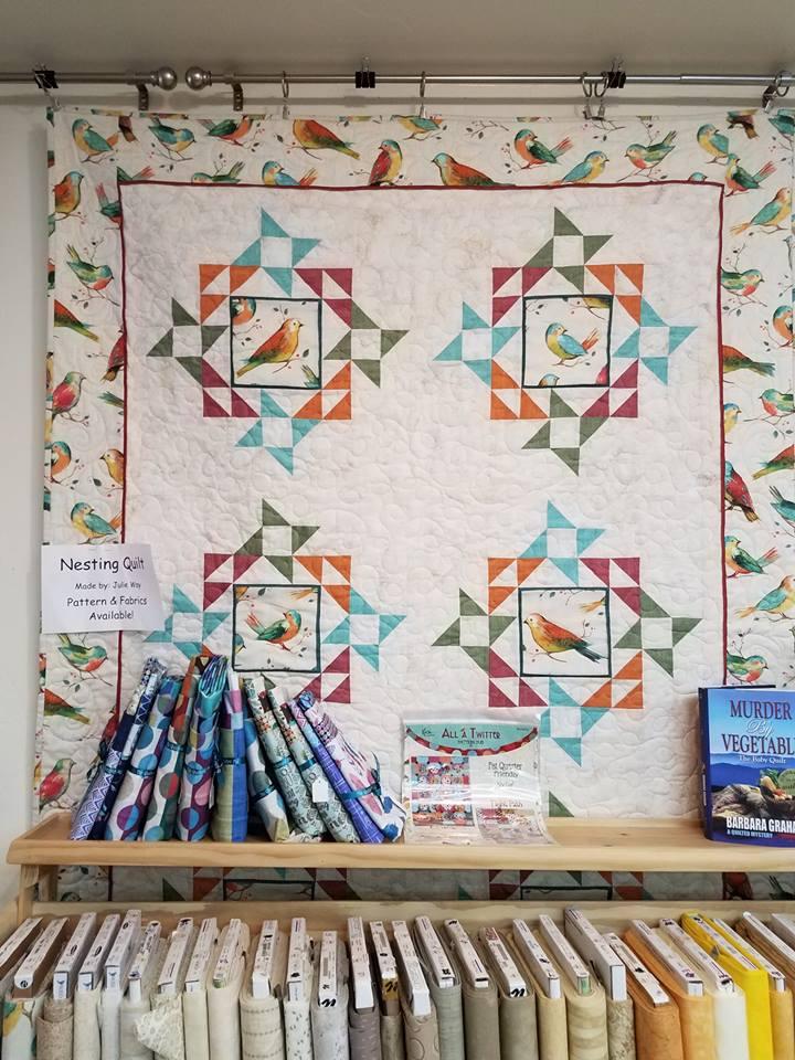 Knitting & Sewing -