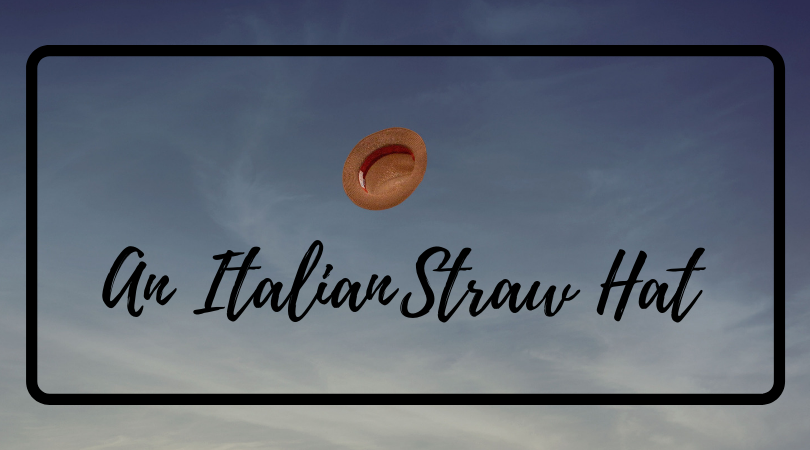 An Italian Straw Hat.png