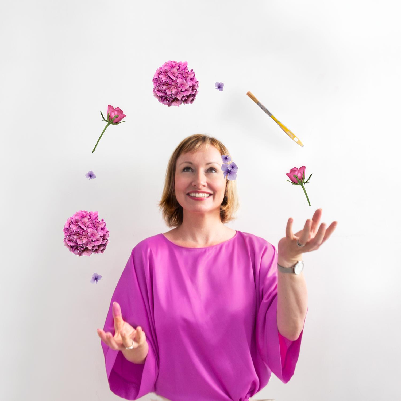 Georgie St Clair, Stop Motion Animator from Brighton UK