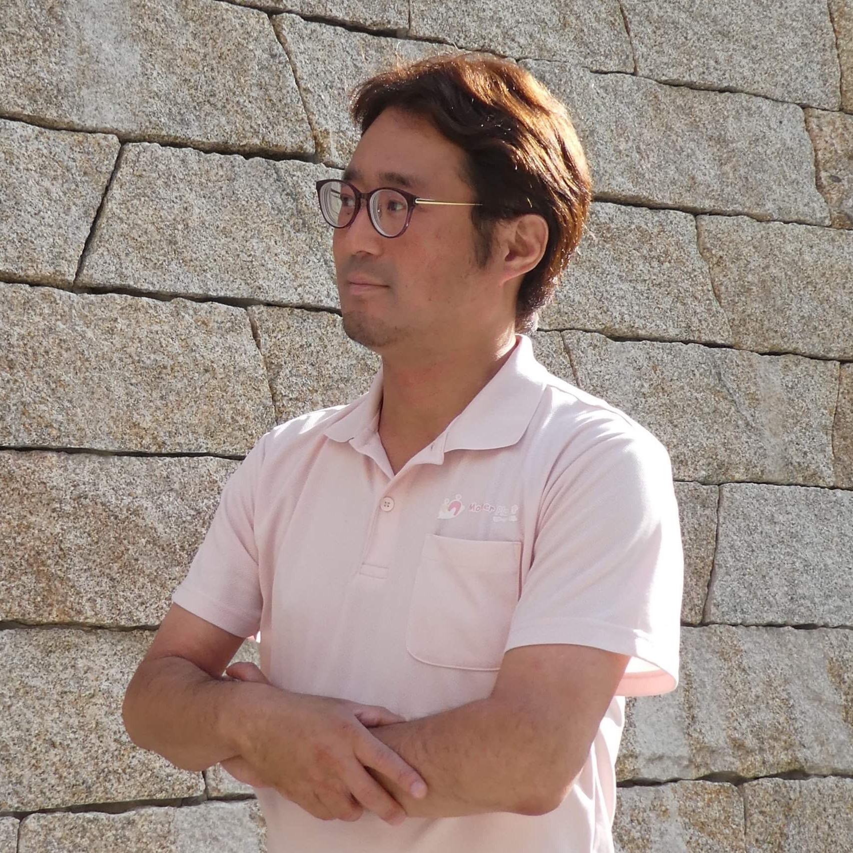 藪本 敦弘さん.JPG