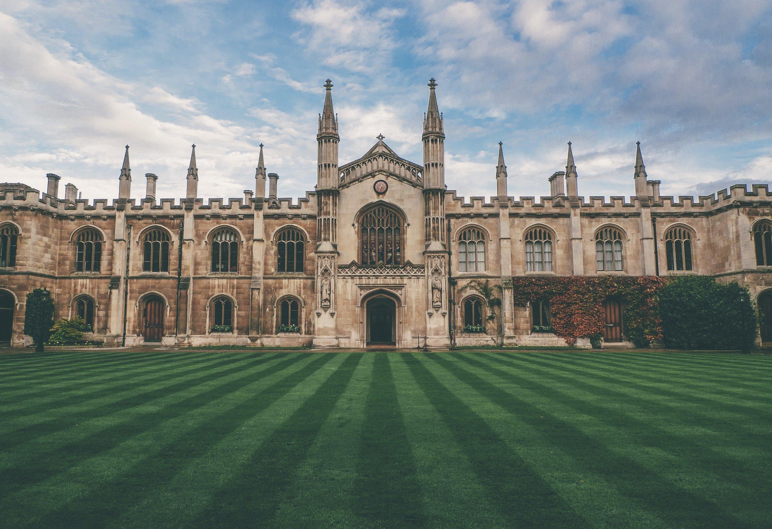 Educations Institutions
