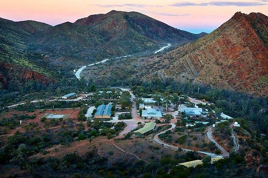 Arkaroola Sanctuary - Travel to South Australia and treat yourself to an experience of immeasurable happiness, keeping you shoulder-to-shoulder with nature and the beauties of the Outback.