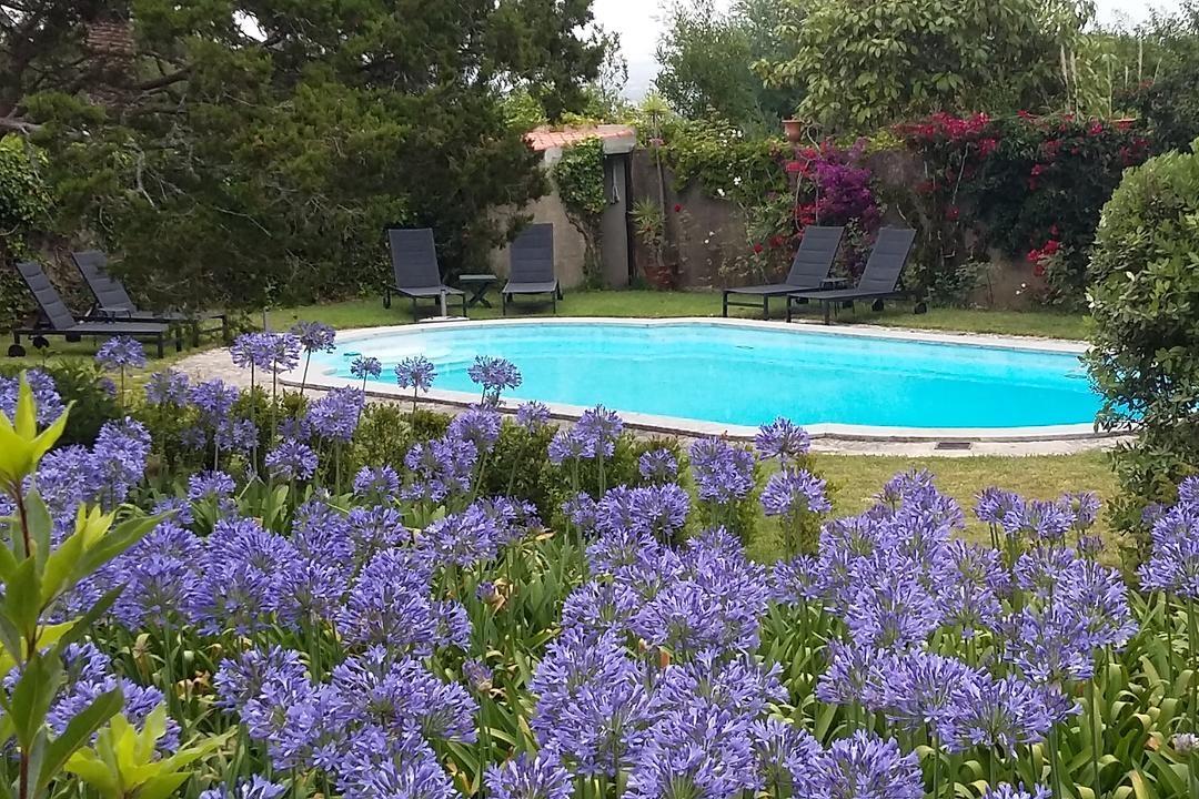 Quinta Colina Flora - Colares