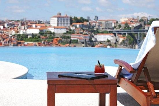The Yeatman - Porto