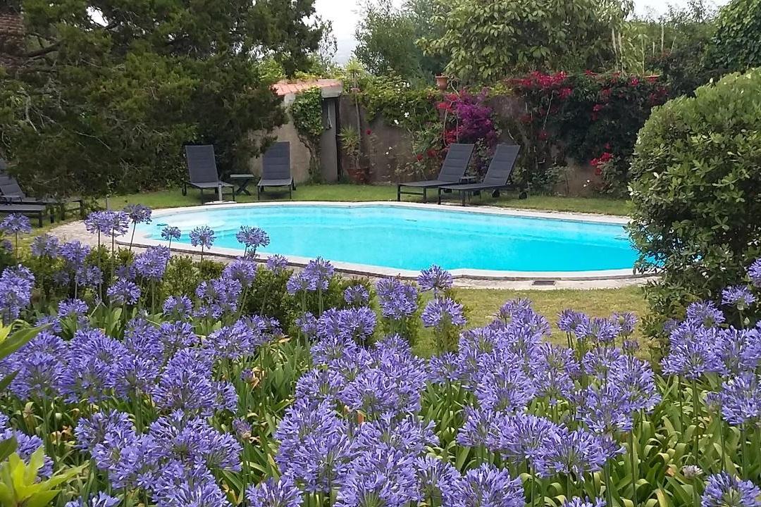 Quinta Colina Flora - Sintra