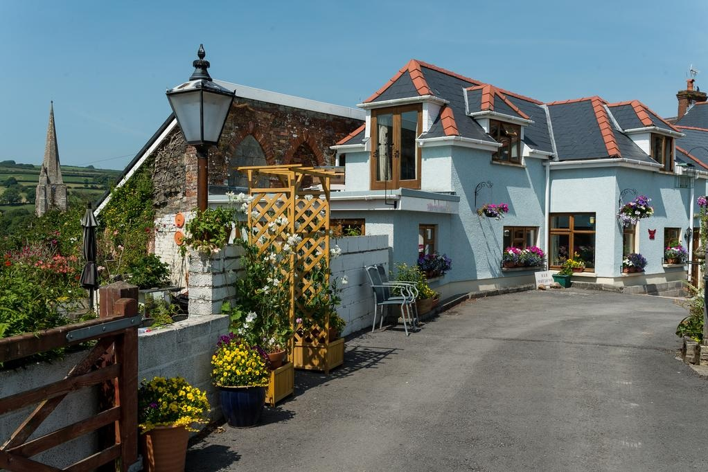 Kidwelly B&B - Kidwelly
