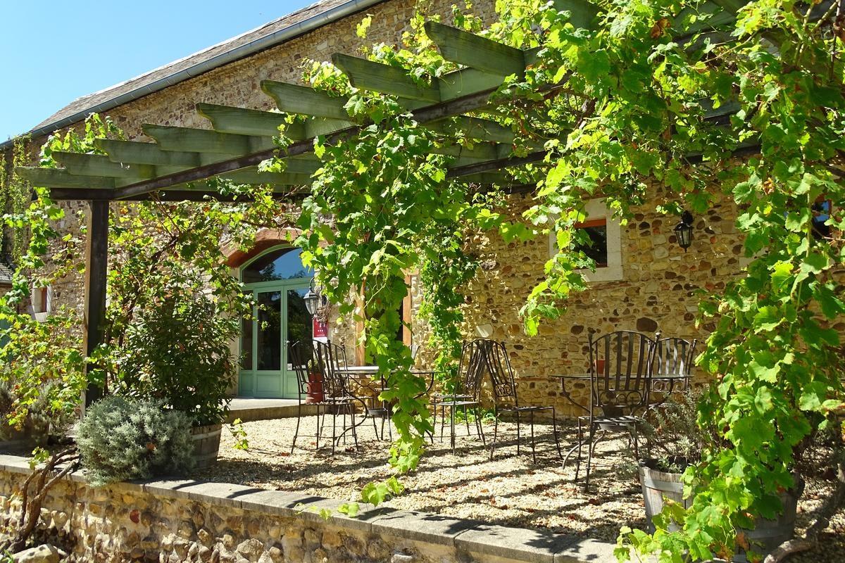 Hotel de Candeloup - Monein