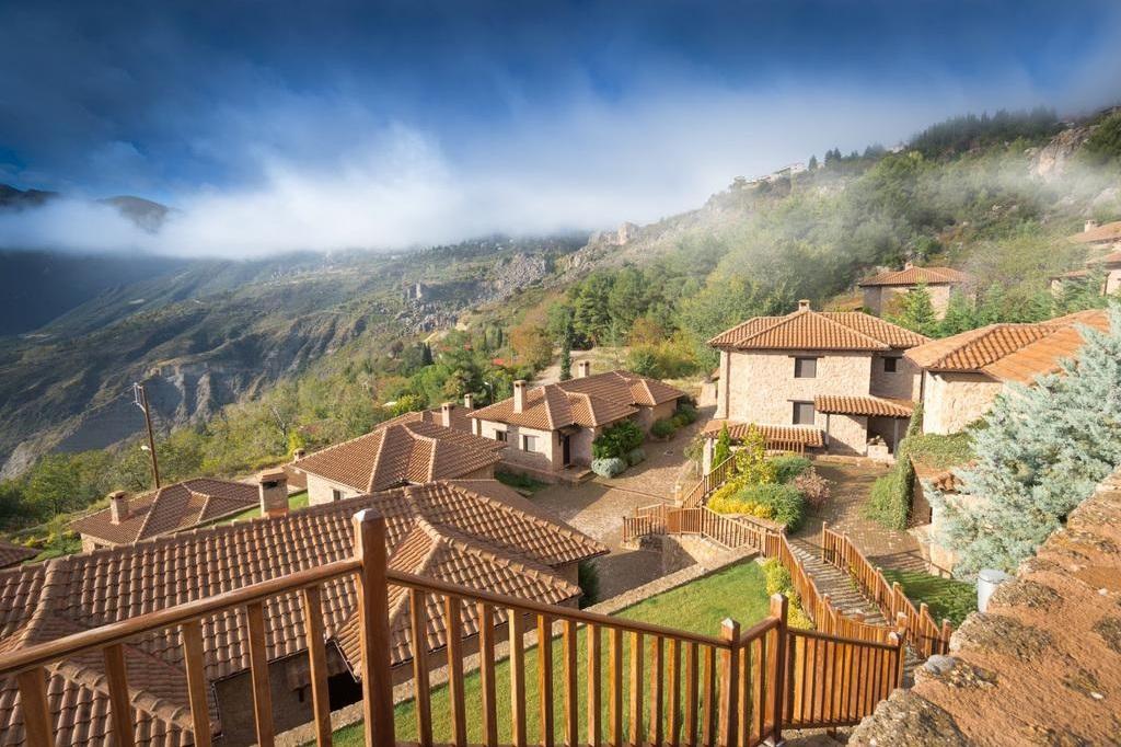 Pliadon Gi Mountain Resort, Greece