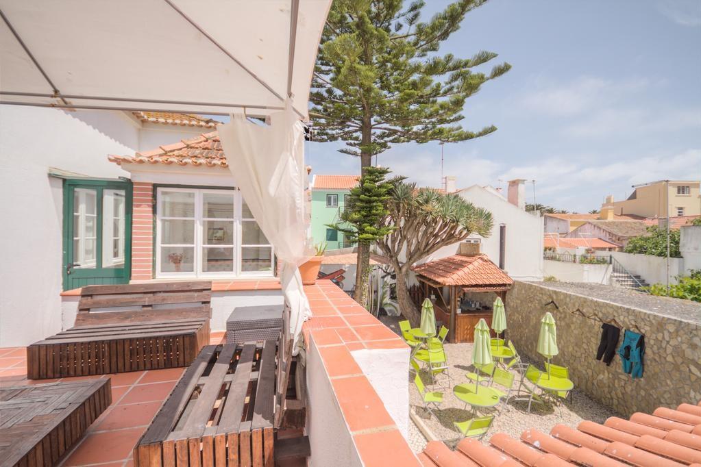 Green House Baleal, Portugal