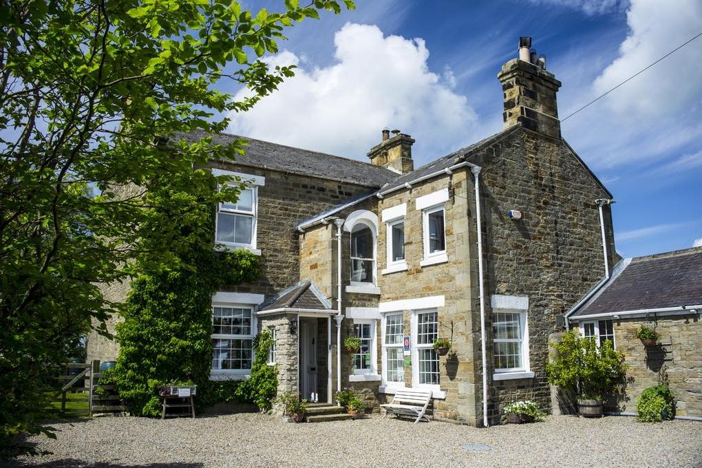 Dowfold House, UK