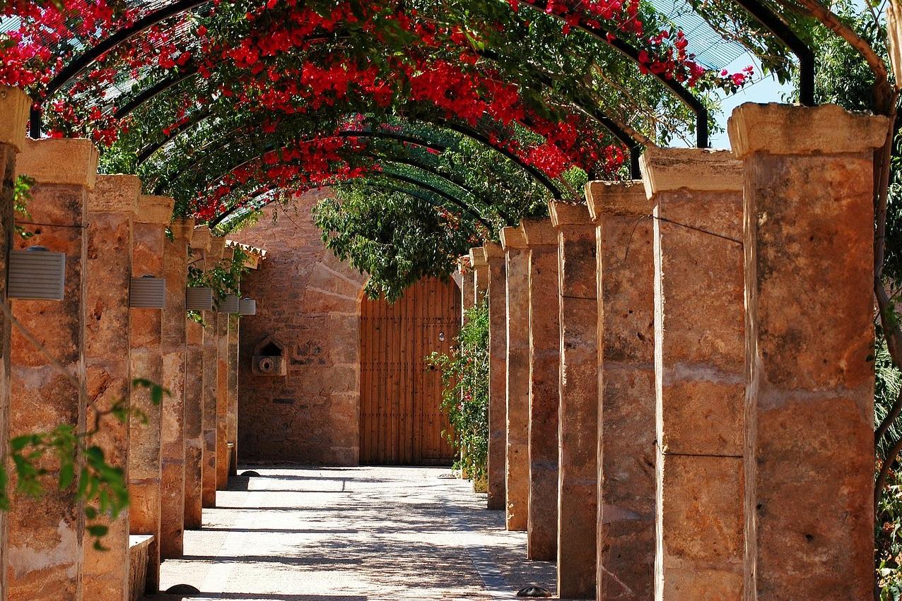 Casal Santa Eulàlia - Majorca