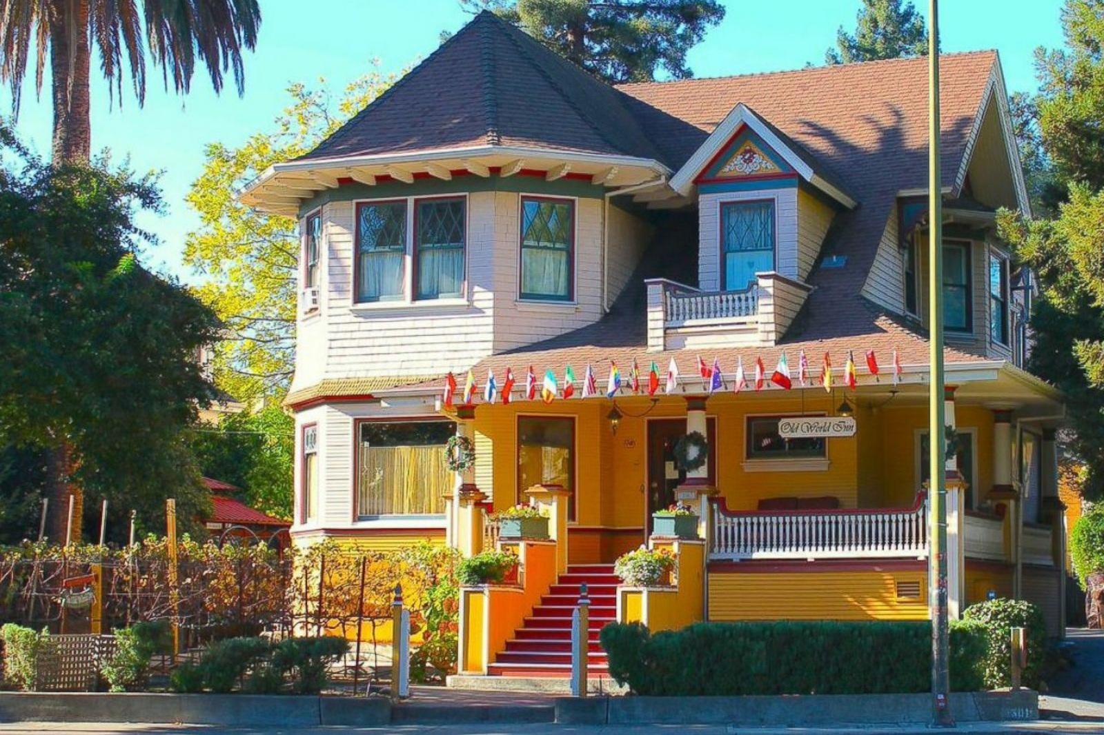 Cabernet House - Napa