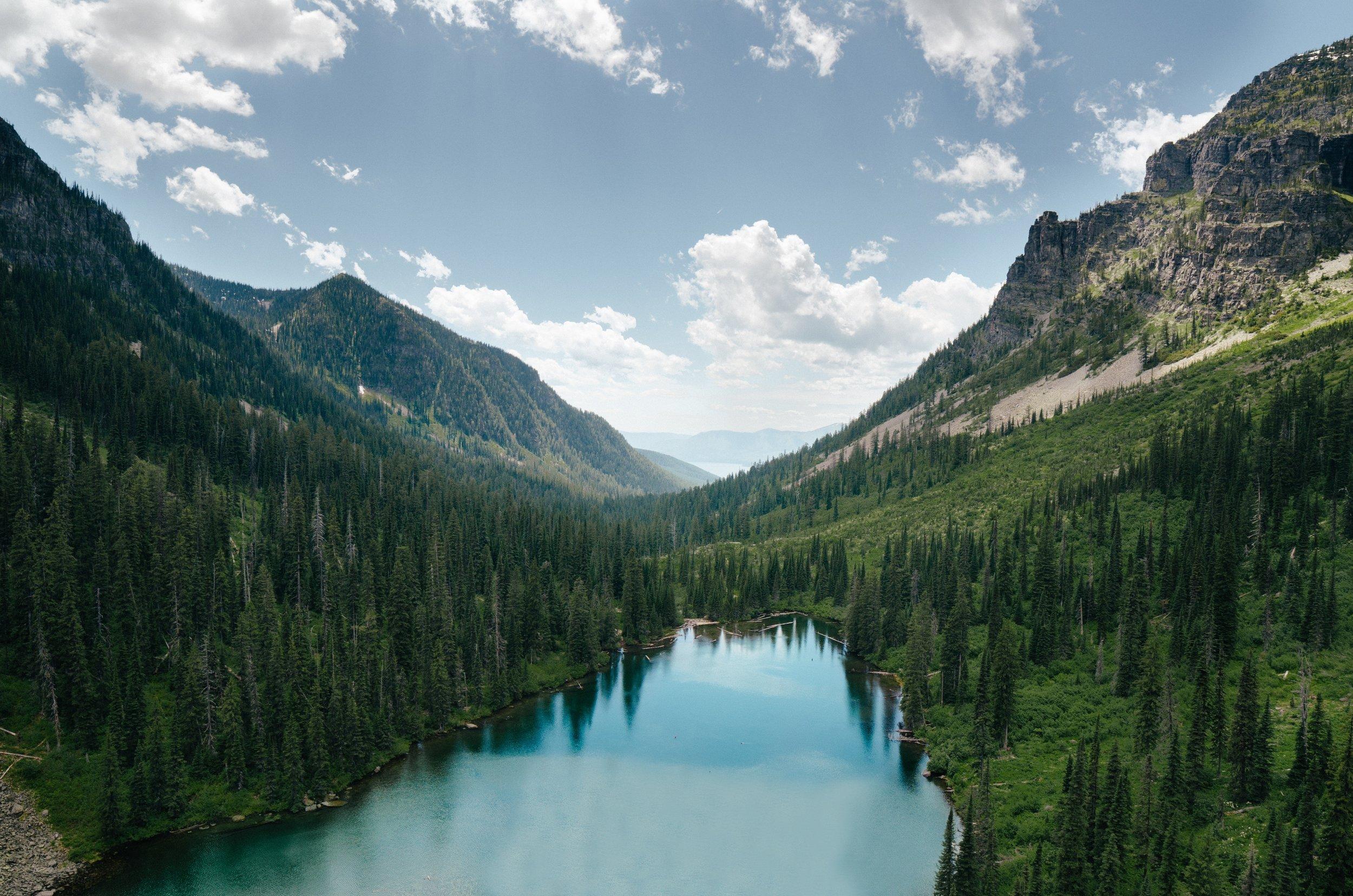 Northern USA