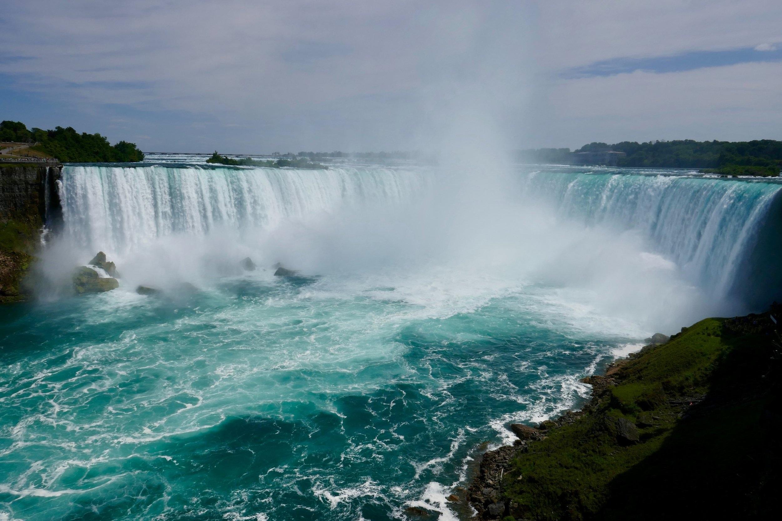 Niagara Falls - Niagara, Ontario