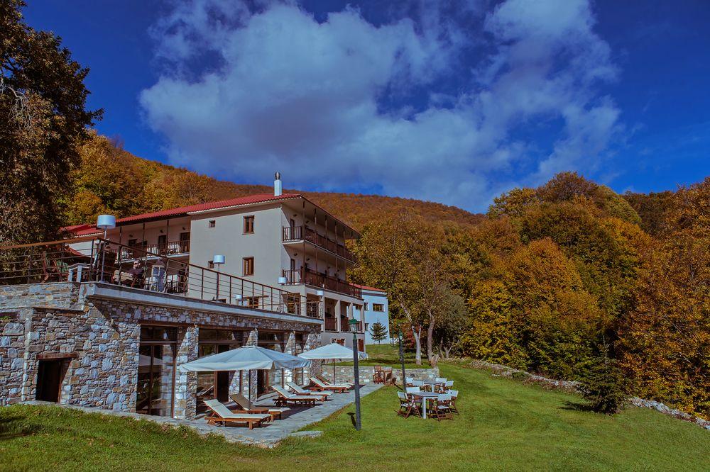 Hotel Manthos - Volos