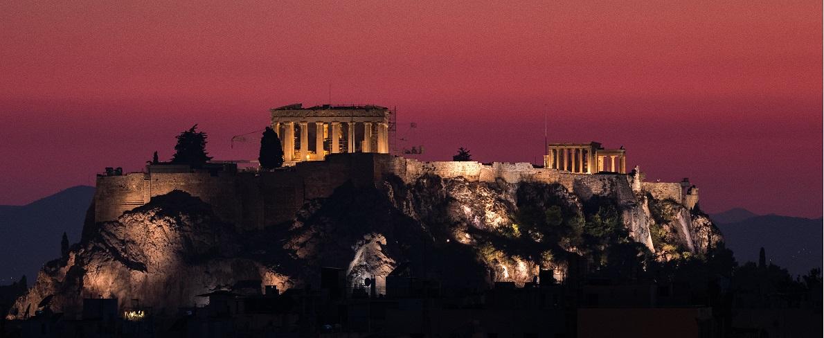 Athens & Peloponnese