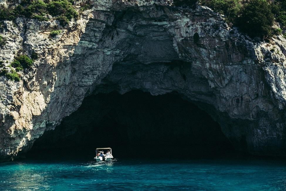Mainland & Ionian Islands