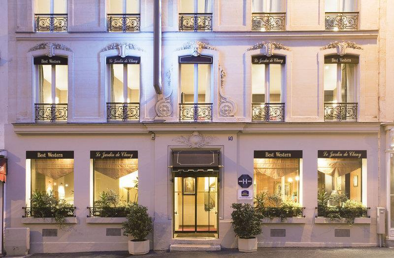 Best Western - Paris