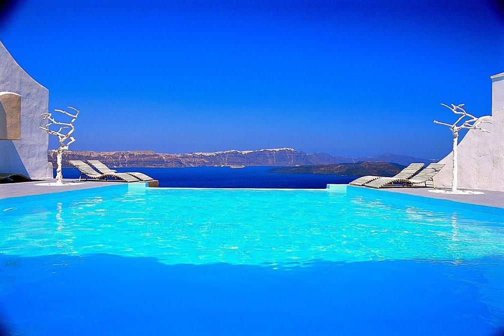 Astarte Suites - Santorini, Greece