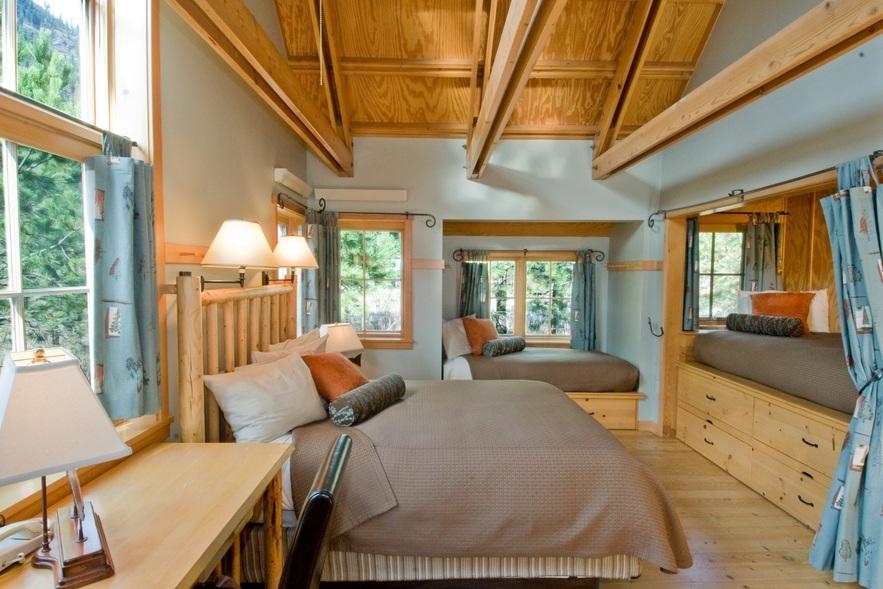 Sleeping Lady Resort - Leavenworth, WA, USA