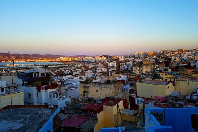 Tangier Day Trip - Leaving from Tarifa to Tangier, cross the Strait of Gibraltar and enjoy an unforgettable visit to the African continent