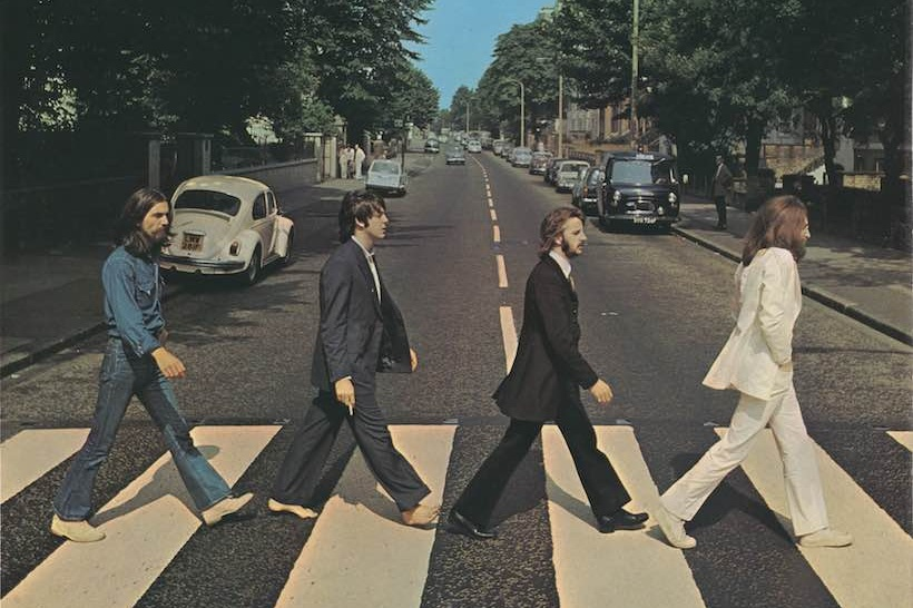 Beatles Walk - An unbeatable 1/2 day combines the Original Beatles Walk with a visit to the Beatles Story in the Albert Docks