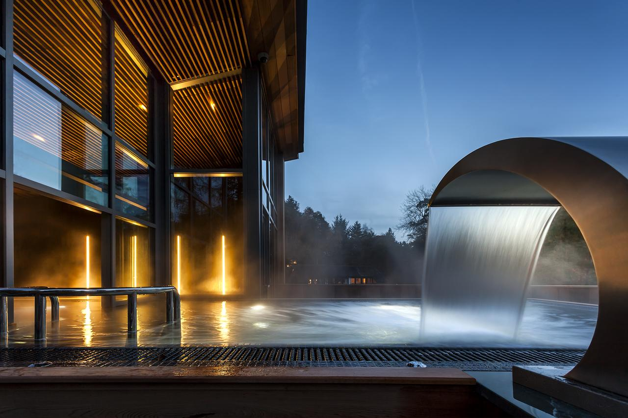 Langdale Hotel & Spa gives you an experience in the Lake District like no other