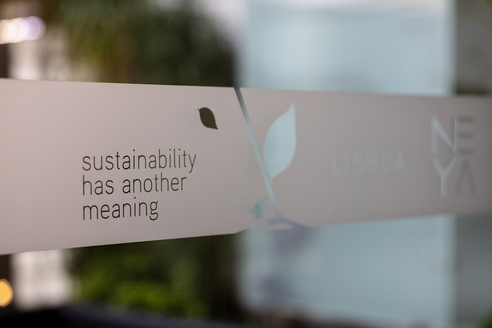 Sustainability is the order of the day at Neya Eco-Hotel