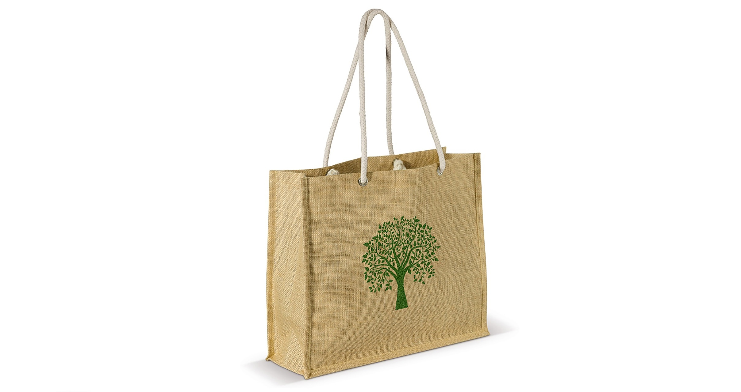 Wherever you go, take a reusable shopping bag with you