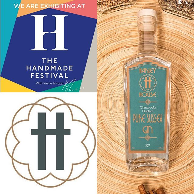It's all gearing up nicely for this weekend at @thehandmadefestival at Hampton Court Palace. You can find us, alongside some fantastic gin brands from all across the UK at The Gin Village. Not only will you be able to meet the folk behind Harley House Distillery you'll be able to sample their wares, buy bottles to take home and enjoy a long drink at our Gin Village Bar.⠀⠀⠀ ⠀⠀⠀ Watch this space for a Meet the Maker post on @harleyhousedistillery and more announcements on the brands joining us next week!⠀⠀⠀ -⠀⠀⠀ -⠀⠀⠀ -⠀⠀⠀ #handmadefestival #harleyhouse