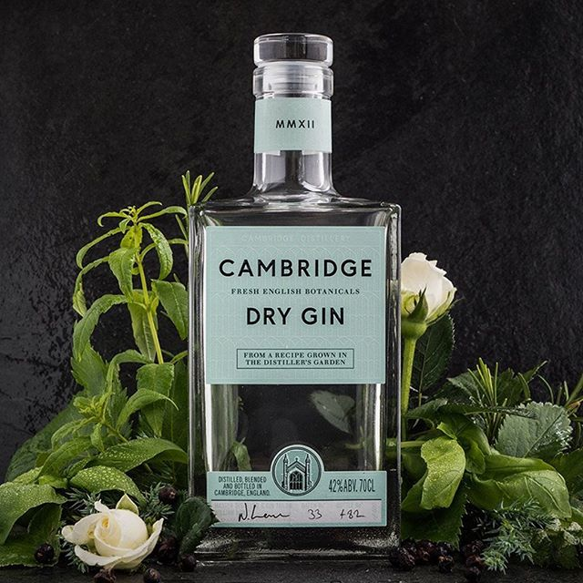 William Lowe and his wife Lucy decided to launch their distillery whilst walking their Labrador Darcy, in the fields surrounding their home in Cambridge.⠀ ⠀ They'd always had a different approach in mind.  They use fresh, locally available botanicals which are distilled individually and then blended to achieve previously unattainable levels of taste and quality.⠀ ⠀ Because of this, it has grown from the UK's smallest distillery to the multi-international award-winning business you see today.⠀ ⠀  Every gin that has been commercially released has been awarded at least a gold medal at international competition, whilst still being produced by hand at the distillery in Cambridge.⠀ ⠀ Cambridge Distillery can be found in the Gin Village at The Handmade Festival at Hampton Court Palace on 13-15th September 2019.⠀ -⠀ -⠀ -⠀ -⠀ #thehandmadefestival #kirstyallsop #handmadefair #ginvillage #ginbar #cambridge