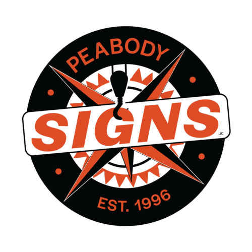Peabody Signs