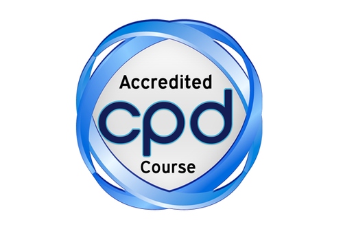 ACEA™ is also independently accredited by the CPD Standards Office, who award independent accreditation to training and learning activities across all professions and sectors.