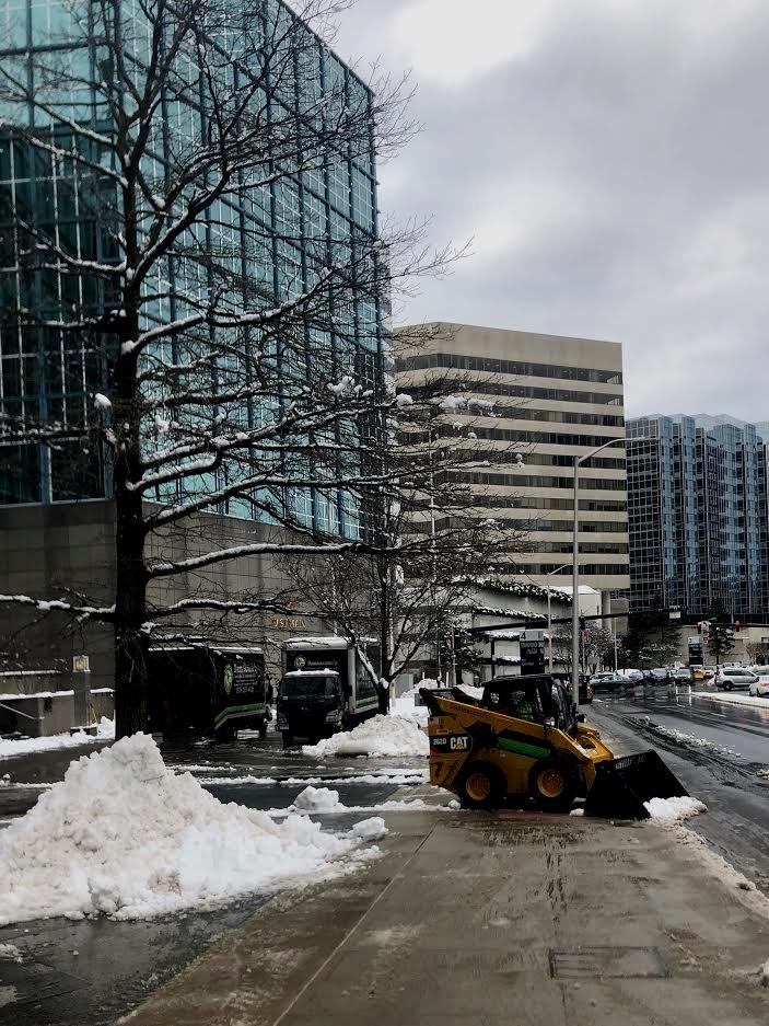 Snow Removal -