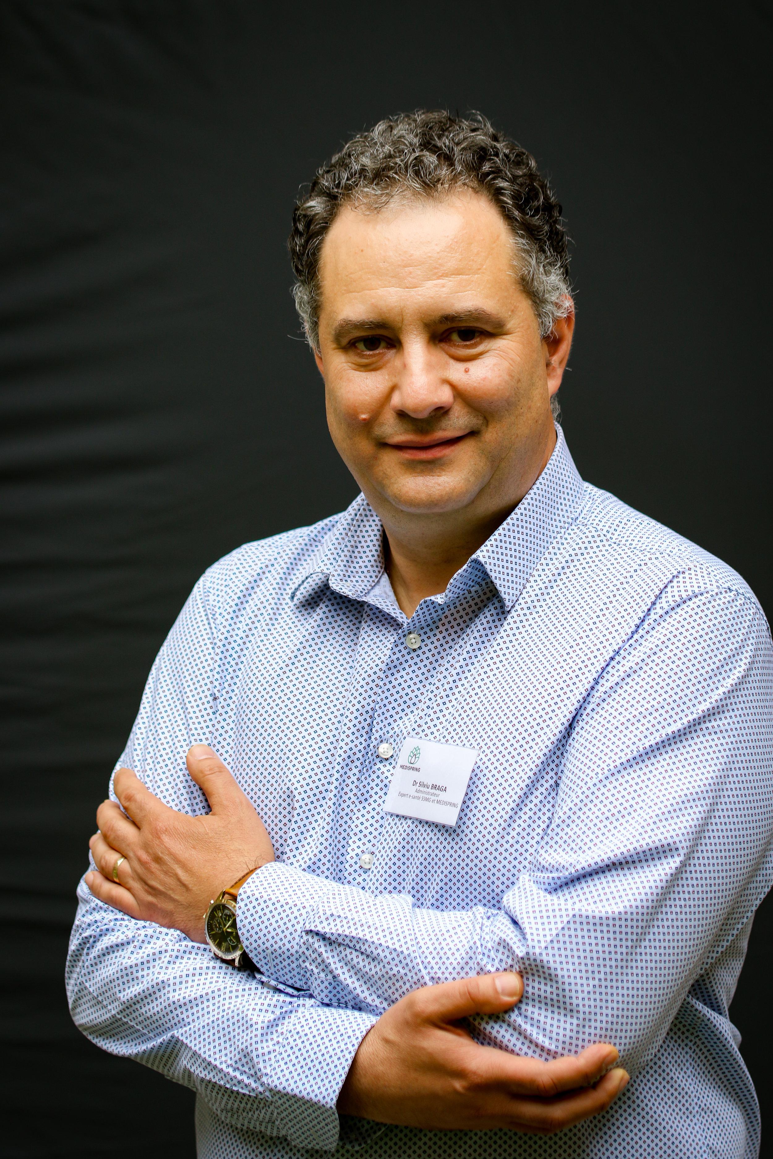 Dr. Silviu Braga